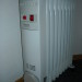 8 Lammellen Elektro-Radiator FUST Novomatic R2009