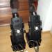 2 original Lampo Scanner inkl. 2 Steuerungseinheiten 19 Zoll