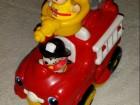 Little People auto kleine Feuerwehr mit Sound-1